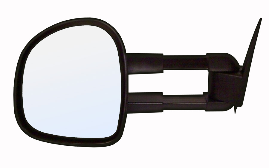 Cipa Towing Mirror Extandable Replacement Side View Mirrors