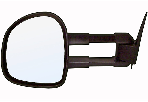 CIPA Extendable Replacement Side View Mirrors