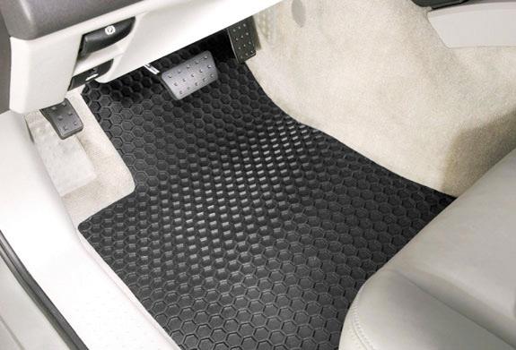 Intro Tech Hexomat Floor Mats Intro Tech Hexomats Floor