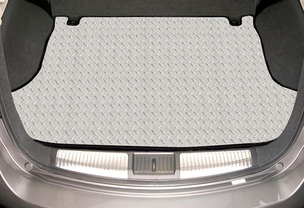 Intro Tech Automotive Diamond Plate Cargo Liner