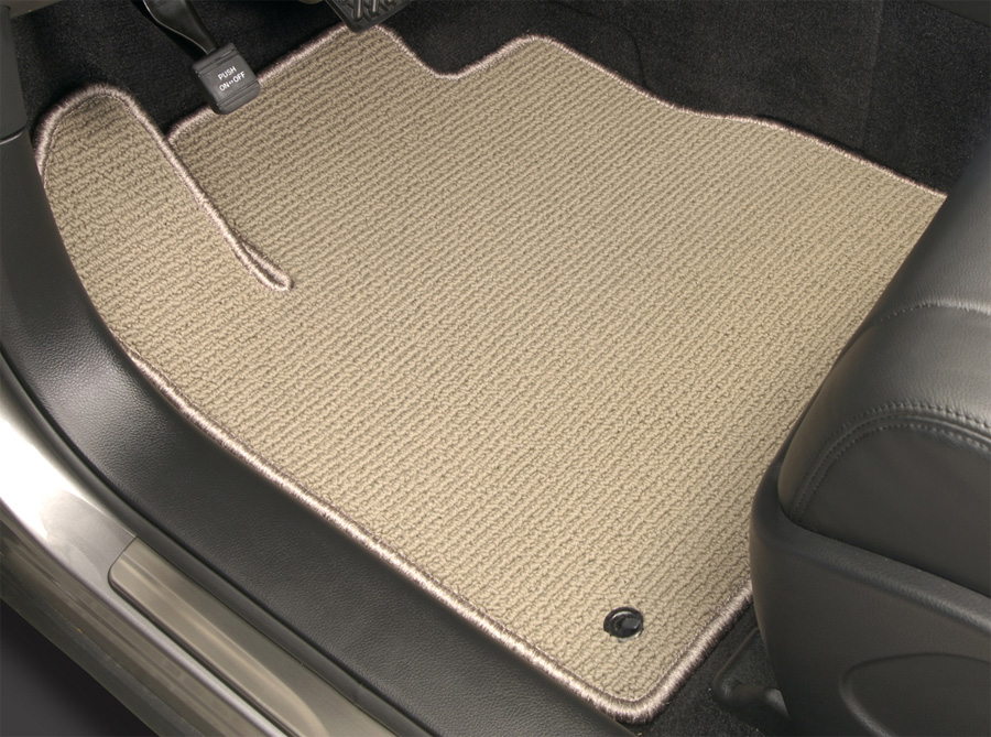 Intro Tech Automotive Berber Floor Mats