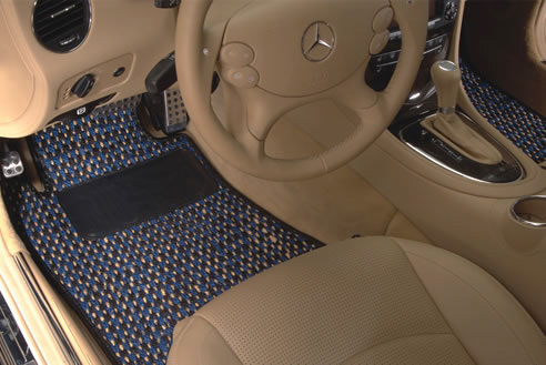 intro tech automotive coco floor mats. Black Bedroom Furniture Sets. Home Design Ideas