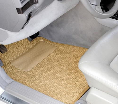 Intro Tech Automotive Coco Floor Mats