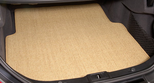 Intro-Tech Sisal Cargo Liner