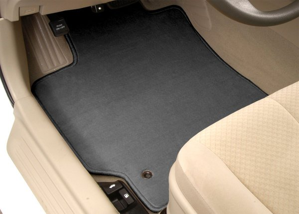 Intro-Tech Designer Floor Mats
