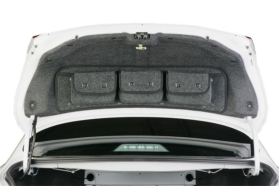 Toyota Camry Trunk Organizer