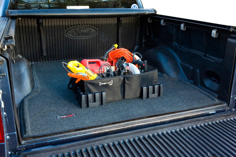 lund cargo logic bed mat - lund truck cargo liner ships free