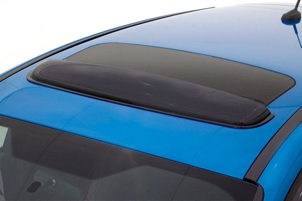 Auto Ventshade Windflector Sunroof Deflector
