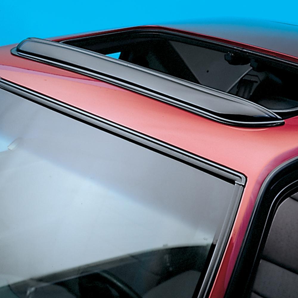 auto ventshade windflector sunroof deflector free shipping. Black Bedroom Furniture Sets. Home Design Ideas