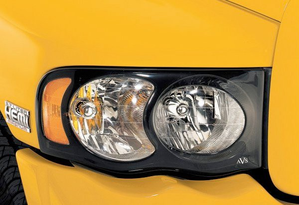 Auto Ventshade Projektorz Headlight Covers