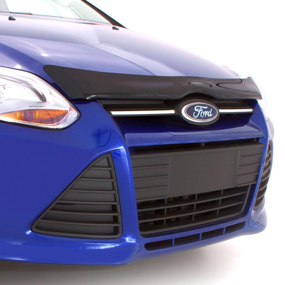Auto Ventshade AVS 20606 Carflector Smoke Bug Shield//Deflector for Maxima