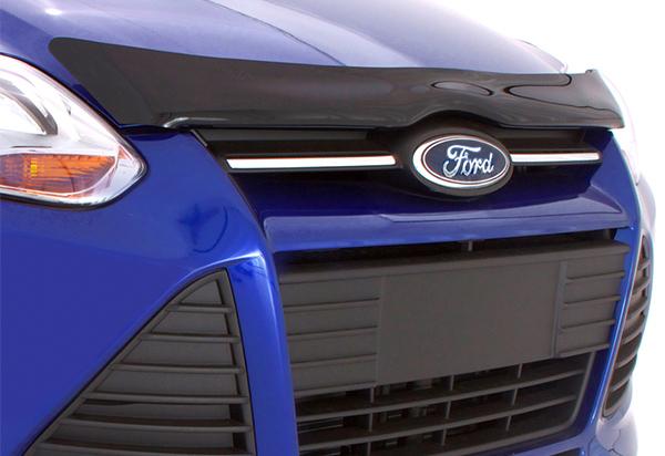 Auto Ventshade 20050 Carflector Dark Smoke Hood Shield for 2014-2015 Honda Accord