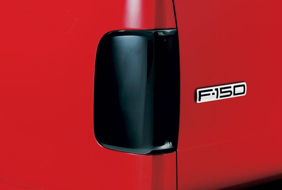 Avs Blackout Tail Light Covers Avs Tail Shades Auto