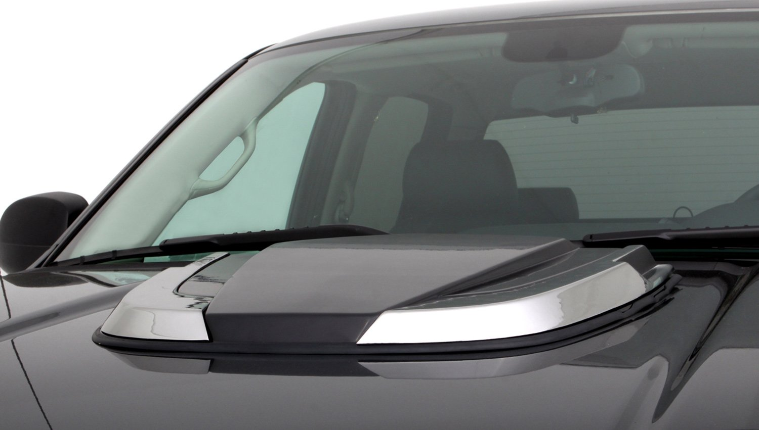 Lund Hood Scoops, Free Shipping on Cowl Hood Scoops
