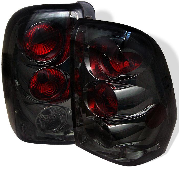 taillights spyder shop autofashion honda accessories tail led red accord auto usa smoke lighting lights