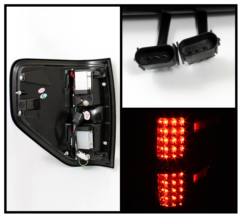 bmw lights accessoires spyder drift en shop lighting exterieurs tail led zoom light elegant series loading
