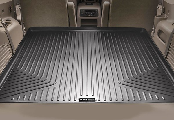Husky Liners Weatherbeater Cargo Liners Free Shipping