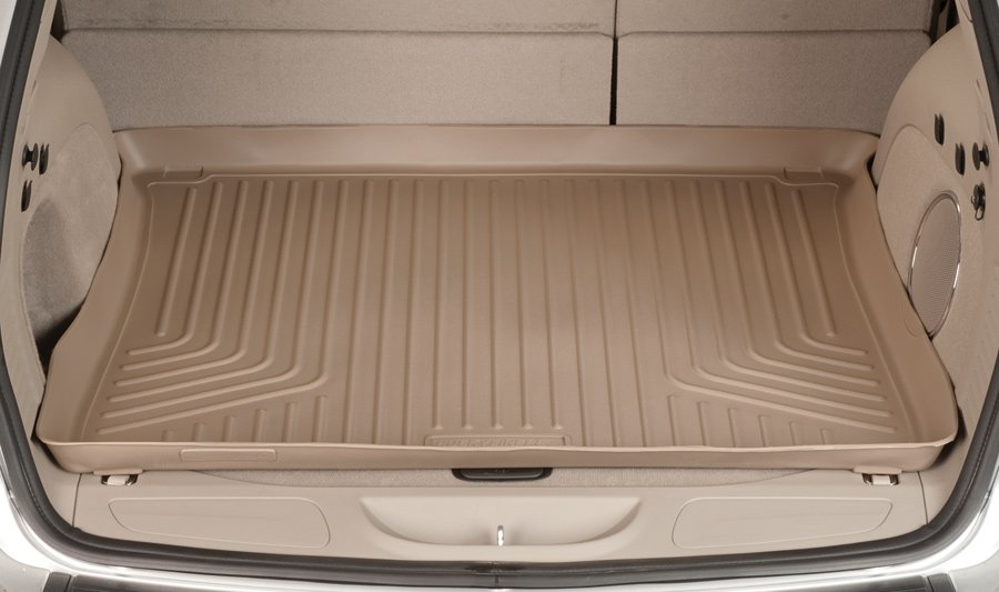 Perfect Husky Liners WeatherBeater Cargo Liner. Video; Additional Images Additional  ...