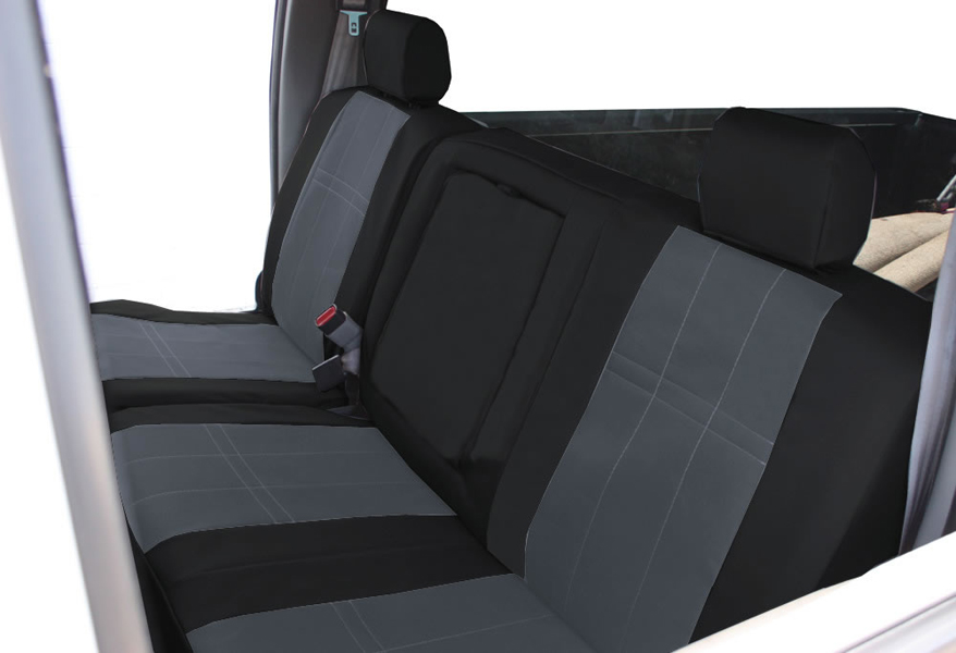 Caltrend Dura Plus Seat Covers Cal Trend