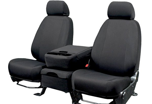 CalTrend EuroSport Seat Covers