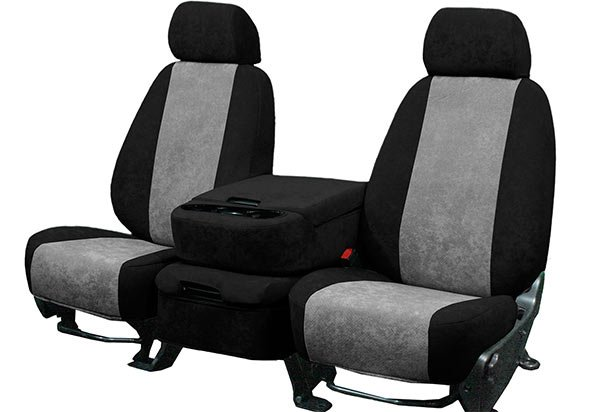 CalTrend Suede Seat Covers