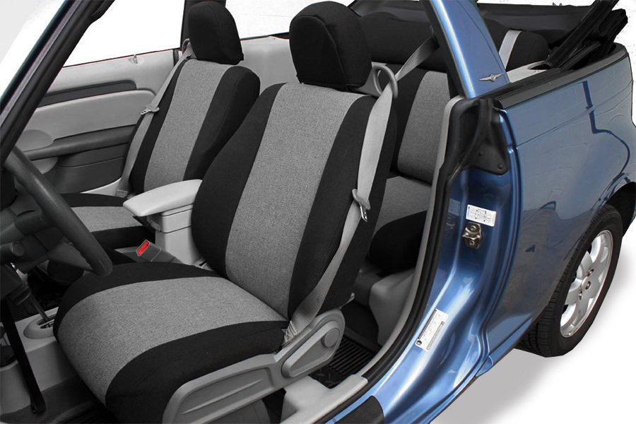 Seat Covers July 2016