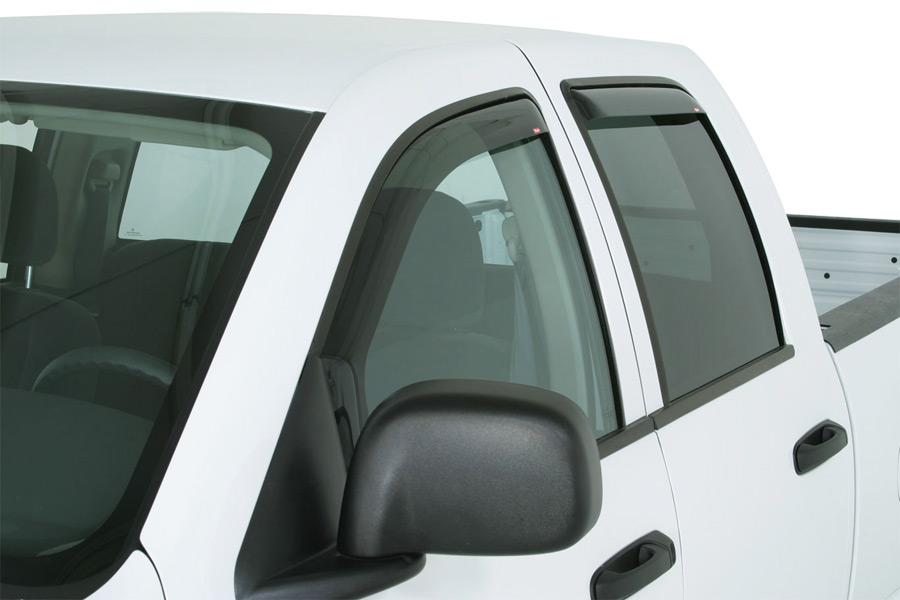 Wade In Channel Window Deflectors Wade Window Visors