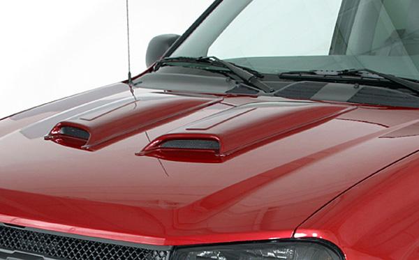 Scoop Auto : wade hood scoop westin universal hood scoops ~ Gottalentnigeria.com Avis de Voitures