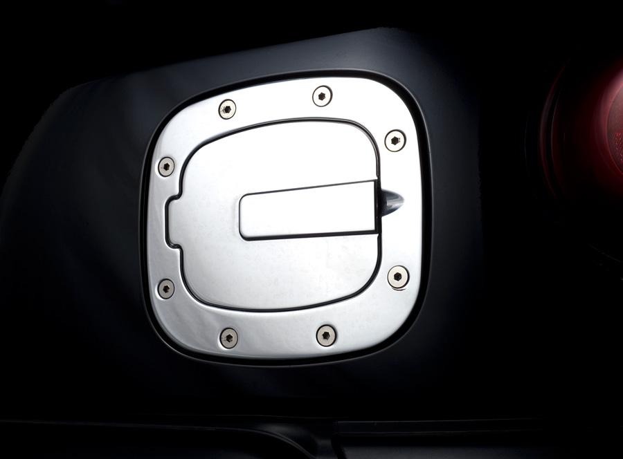 Ami 6070cl Tundra Fuel Door Cover Ebay