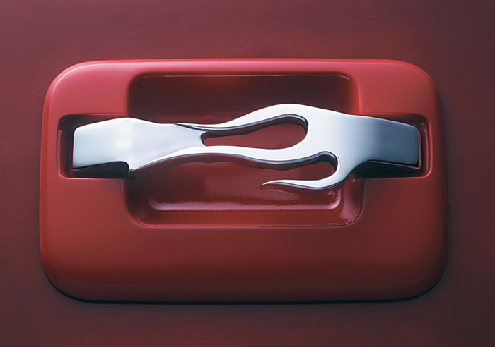 Frontier Auto Sales >> AMI Custom Chrome Door handles, Aluminum Car Door Handles, All Sales Manufacturing