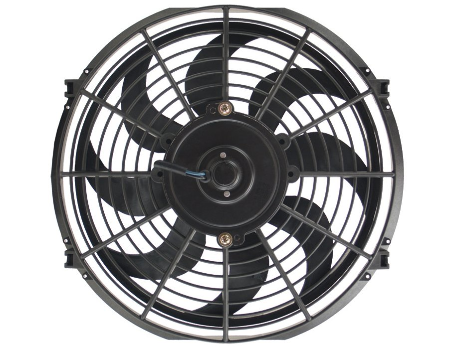Derale Radiator Cooling Fan Derale Extreme Electric
