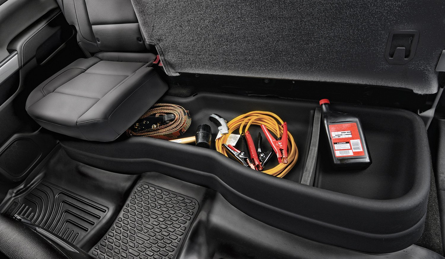 Husky Liners GearBox - Free Shipping on Under Seat Storage ...