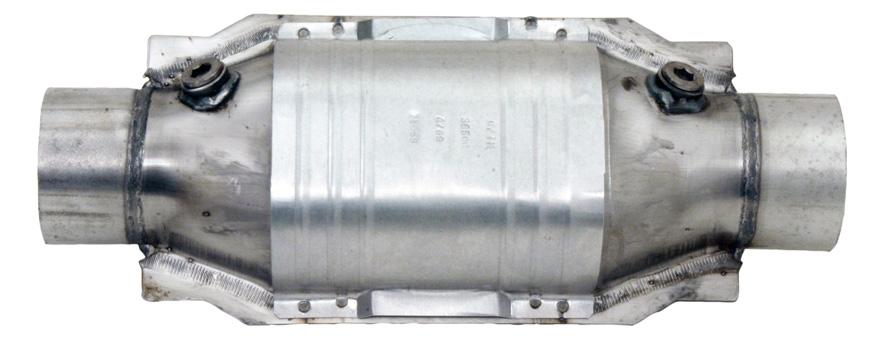 Cherry Bomb Catalytic Converters Cherry Bomb 49 State