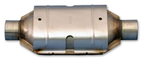 Cherry Bomb 49 State Universal Catalytic Converter