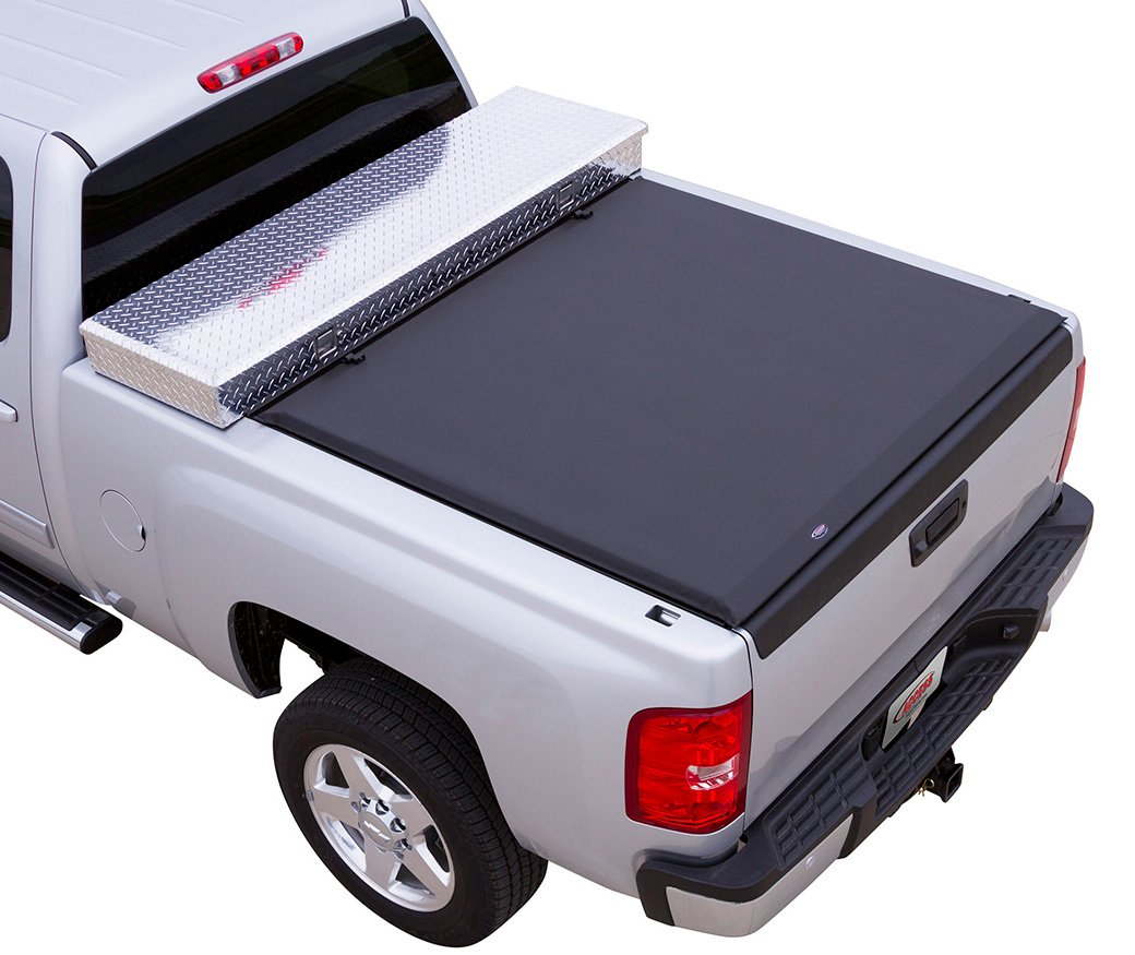 2004 2014 Ford F150 Access Toolbox Edition Tonneau Cover Access 61279