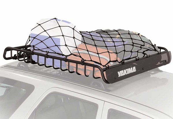 Yakima Roof Rack Yakima Loadwarrior Cargo Carrier