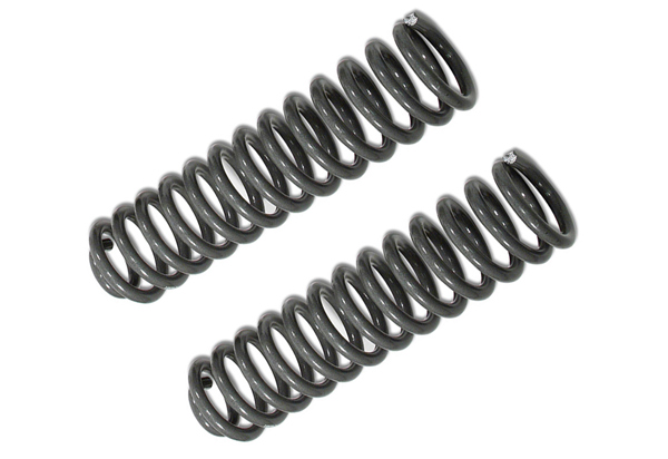 Tuff Country EZ-Ride Coil Springs