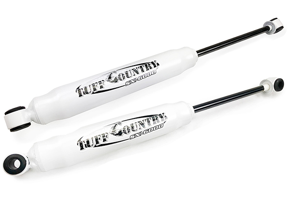 Tuff Country SX6000 Shocks