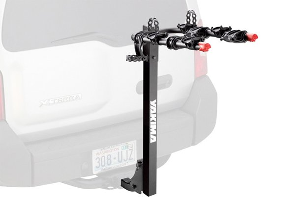Yakima BigHorn Hitch Mount Bike Rack
