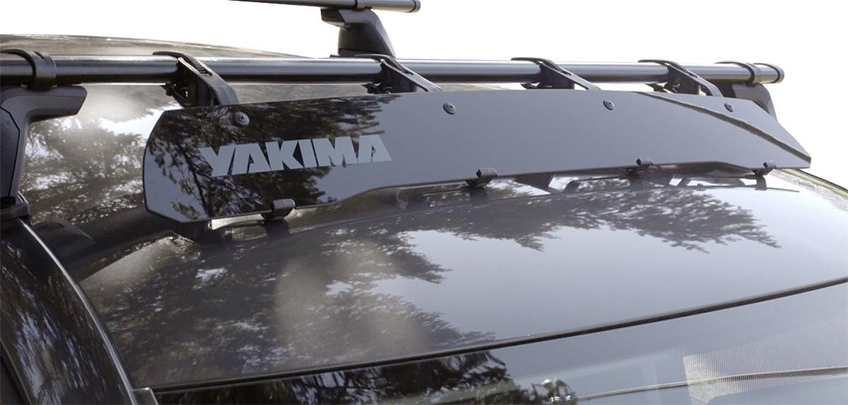 Yakima Roof Rack Wind Fairing