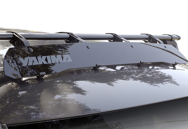 Yakima Roof Rack Wind Fairing