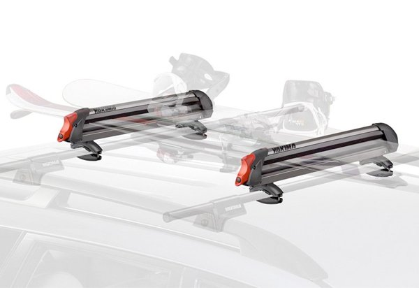 Yakima Big PowderHound Snowboard & Ski Rack
