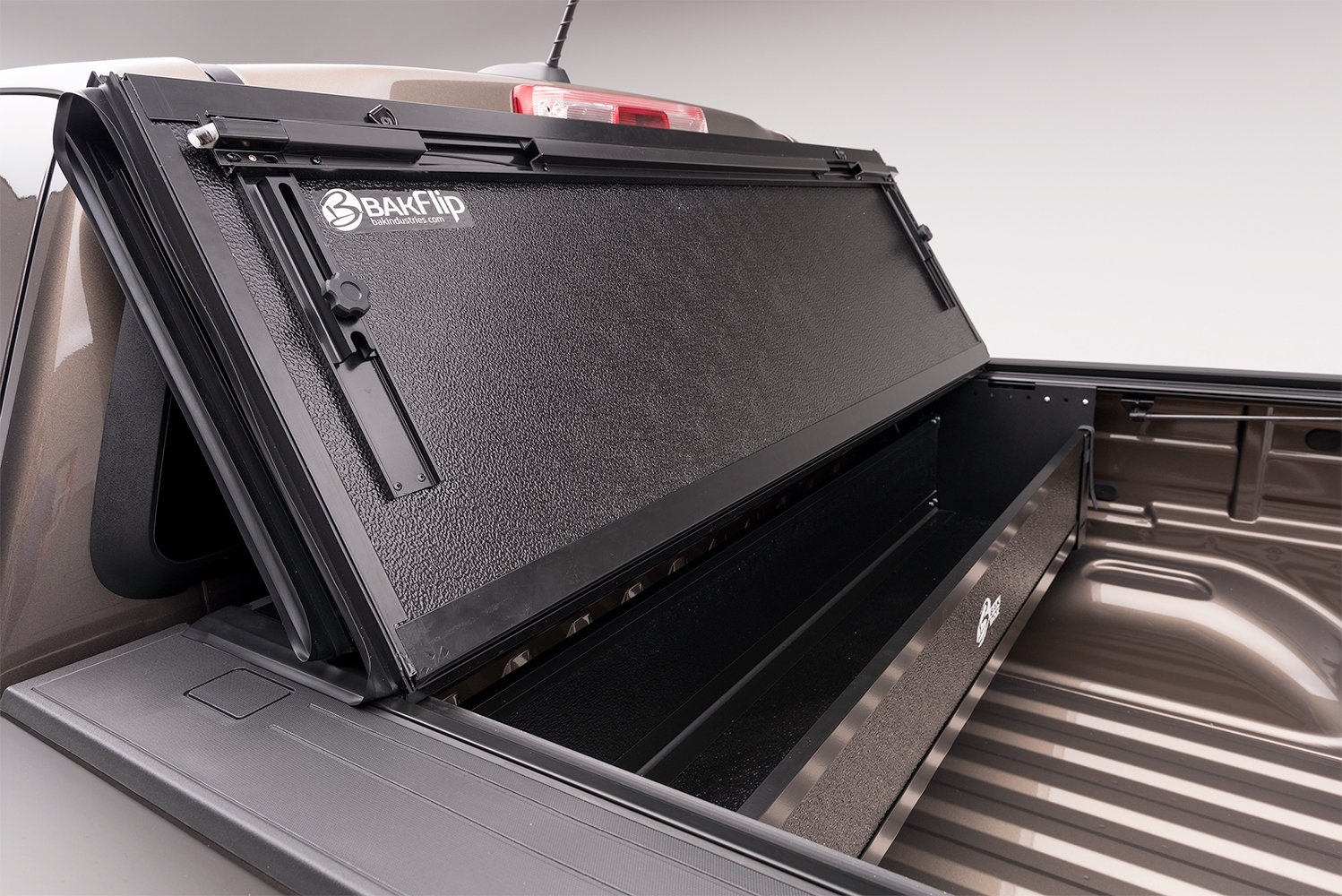 Jeep Wrangler Lifted >> BAK BakBox - Free Shipping on BakFlip Toolbox