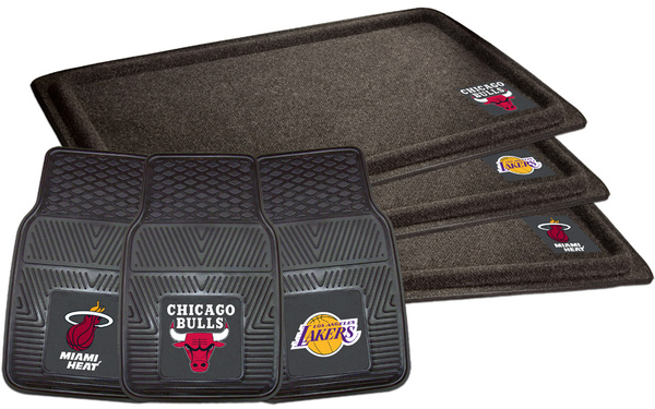 Lund Gameday NBA Tailgating Package