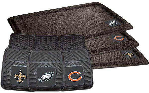 Lund Gameday NFL Tailgating Package