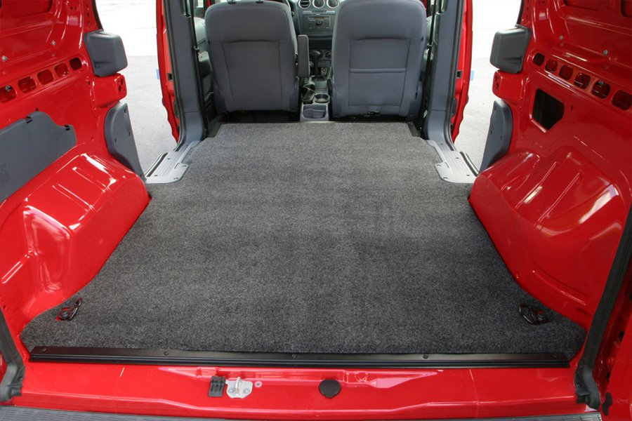 Bedrug Vanrug Carpeted Floor Liner Free Shipping On Van Mat
