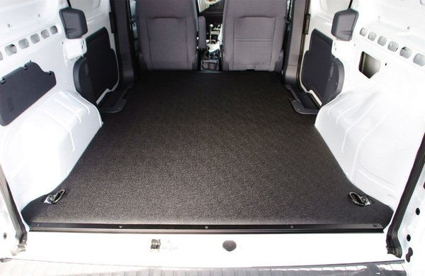 1996 2017 Chevy Express Bedrug Vantred Rubber Floor Liner