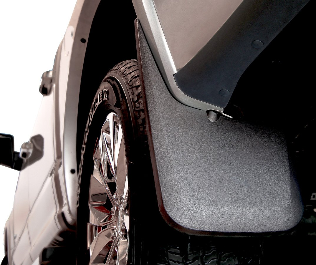 Shop Husky Mud Flaps with Lifetime Warranty + Free Shipping