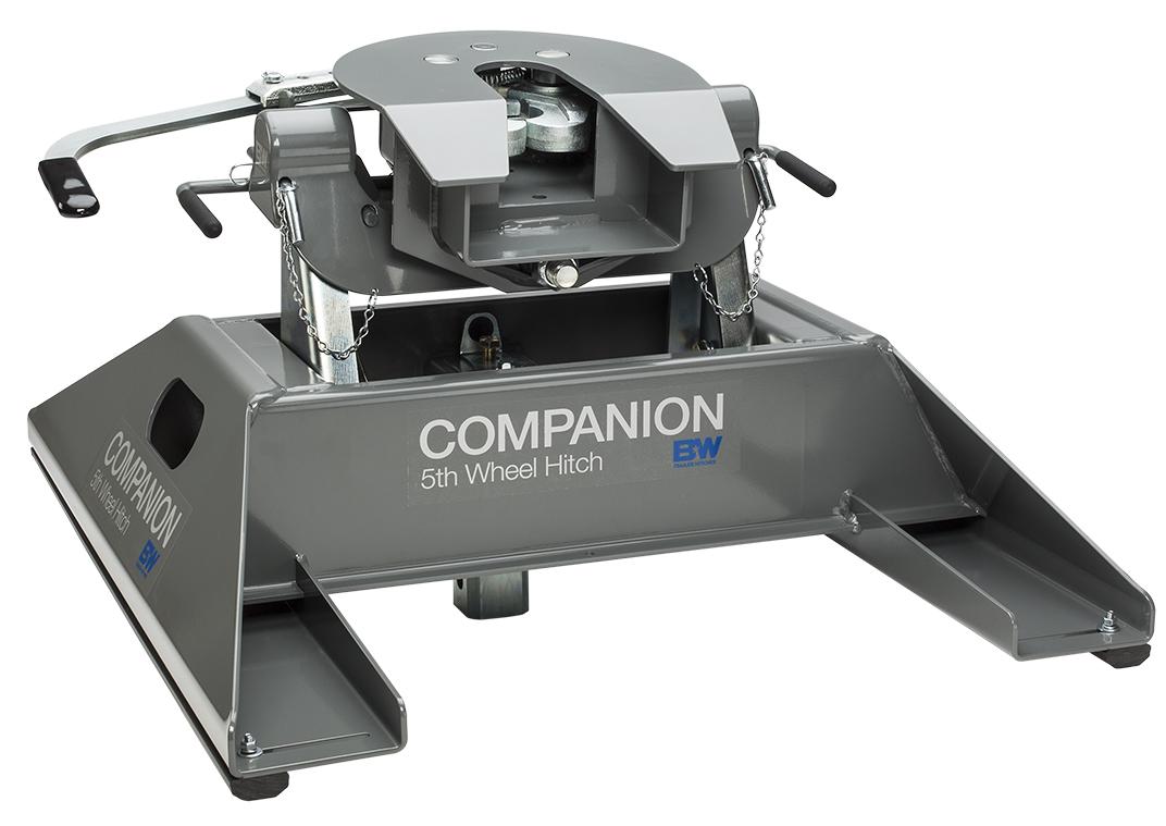 B Amp W Companion Hitches B Amp W 5th Wheel Hitch B Amp W Fifth Wheel