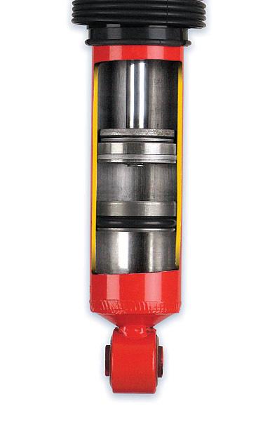 KYB 565062 MonoMax Gas Shock